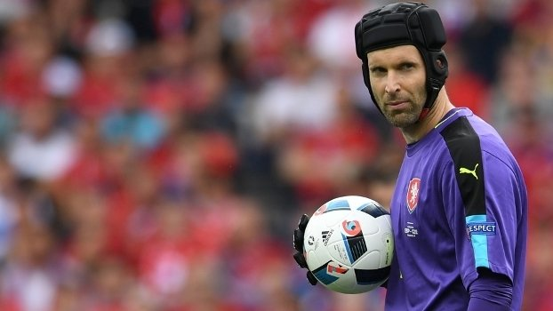 Peter Cech (Crédito: Getty)