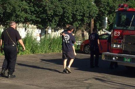 Casal tem overdose na frente de filho de 5 anos (Crédito: Divulgação)