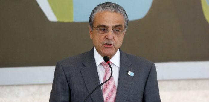 Presidente do CNI (Crédito: Reprodução)