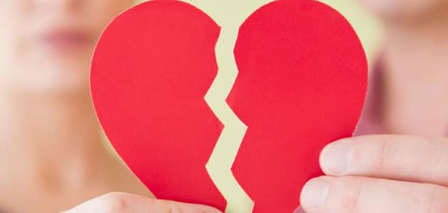 6 formas de terminar o namoro sem sofrimento