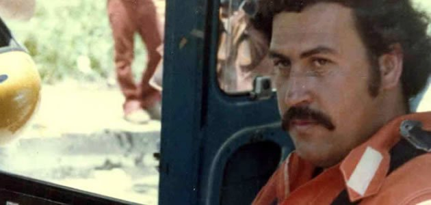 Conheça 15 curiosidades sobre Pablo Escobar