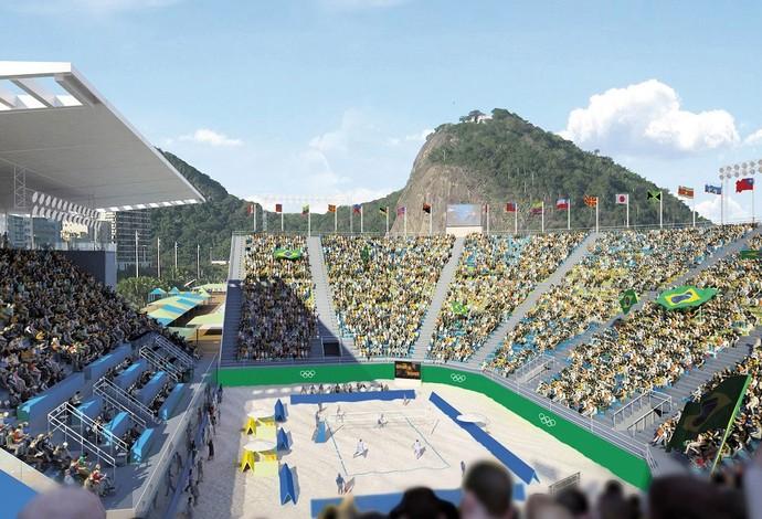 Rio-2016 (Crédito: Reprodução)