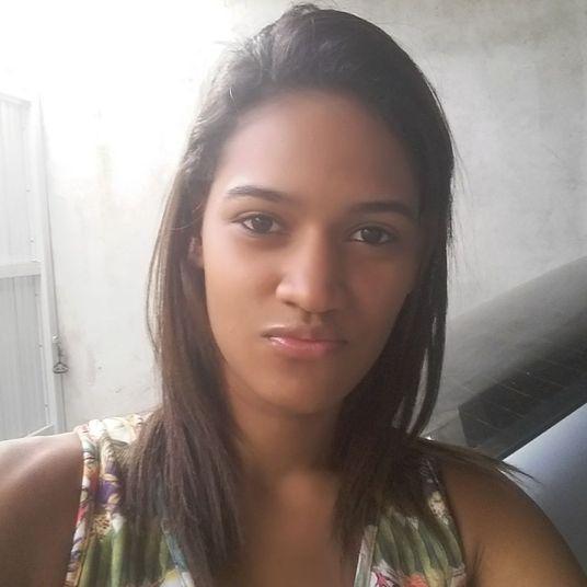 Adriana Souza Brandão, de 21 anos (Crédito: Reprodução)