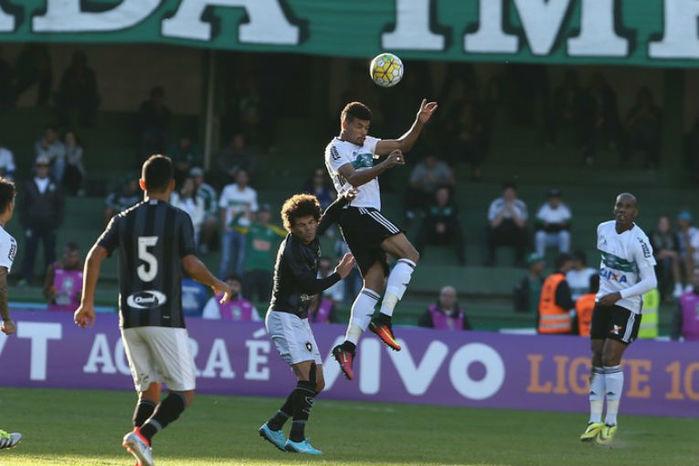Botafogo x Coritiba