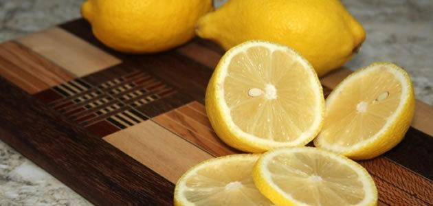 9 coisas que se podem fazer com o limão