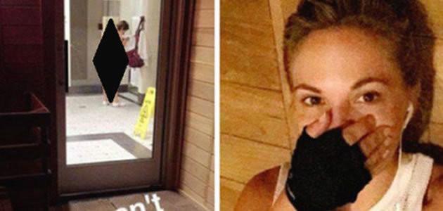 Modelo da Playboy é investigada por ridicularizar mulher