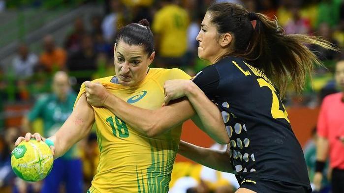 Brasil e Espanha (Crédito: Reprodução )