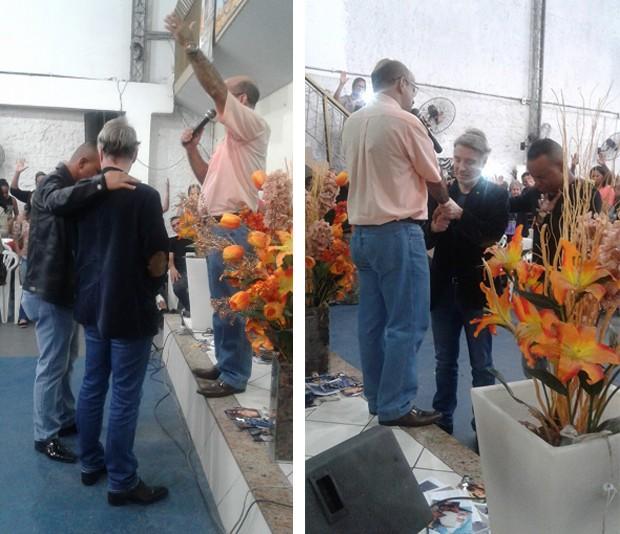 Eike Batista 'se converte' ao Evangelho