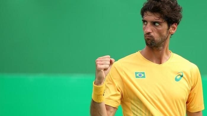 Thomaz Bellucci (Crédito: Reuters)