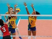 Brasil bate Japão, continua invicto e vai para as quartas de final