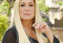 Susana Vieira bloqueia rede social após polêmica sobre o Nordeste