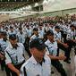 PM-CE anuncia concurso para soldados com salário de R$ 3,1 mil