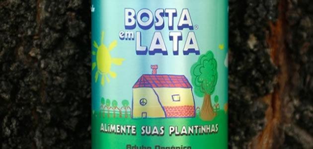 """Vendedor de """"Bosta em Lata"""" é considerado o melhor do Brasil"""