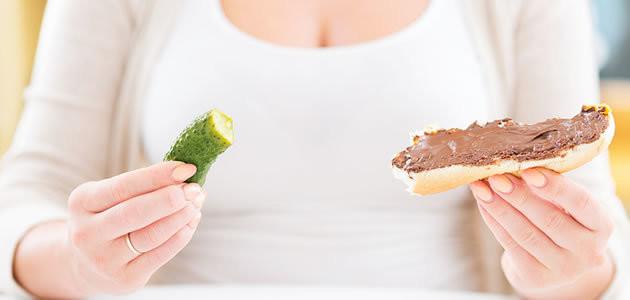 10 desejos mais bizarros de mulheres grávidas