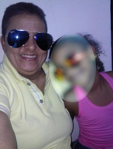 Mulher tem corpo incendiando na frente da filha de seis anos (Crédito: Reprodução)