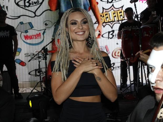 Fernanda Lacerda (Crédito: Reprodução)