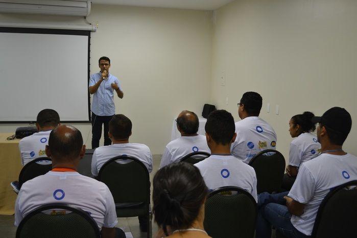2°dia do Encontro de Blogueiros (Crédito: Mayara Dias)