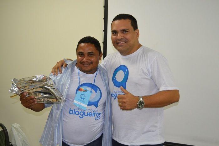 2° dia do Encontro de Blogueiros (Crédito: Mayara Dias)