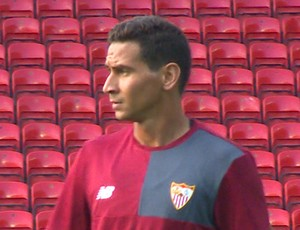 Ganso no Sevilla (Crédito: Globo ESporte)