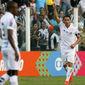 Santos vence o Galo, assume a ponta e seca o Palmeiras