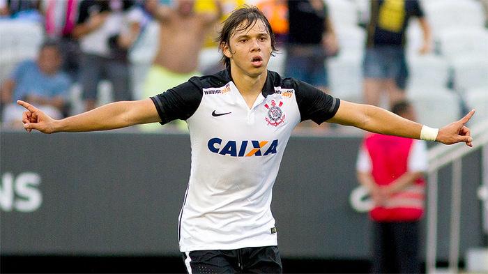 Romero vive jejum de gols (Crédito: Divulgação)