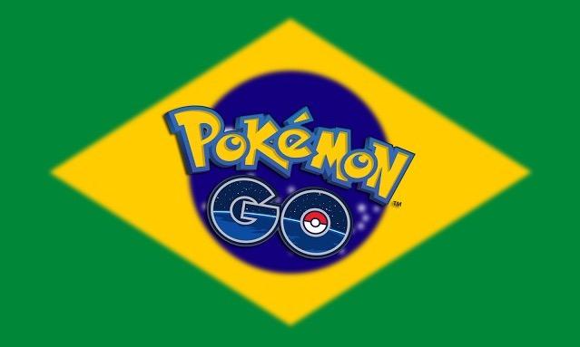 Pokémon Go (Crédito: Reprodução)