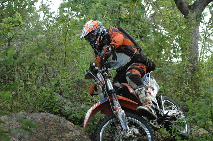 Enduro do Corisco