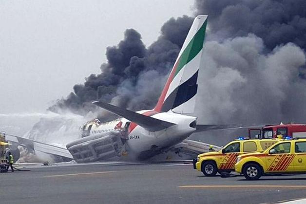 Homem sobrevive a acidente aéreo e logo depois ganha na loteria (Crédito: Reprodução)
