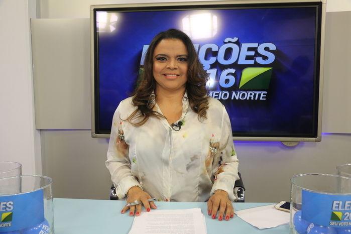 Candidatos à prefeitura de Teresina realizam debate na Rede MN (Crédito: Efrem Ribeiro)
