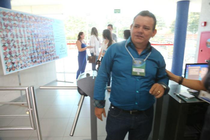 Francisco Oliveira, o Quem Quem