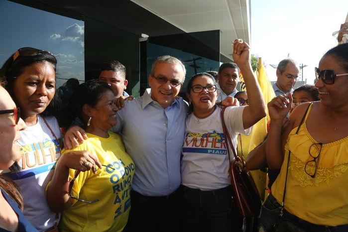 Candidatos à prefeitura de Teresina realizam debate na Rede MN - Imagem 40