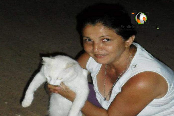 Ayla Maria Martins Sales (Crédito: Realidadeemfoco)