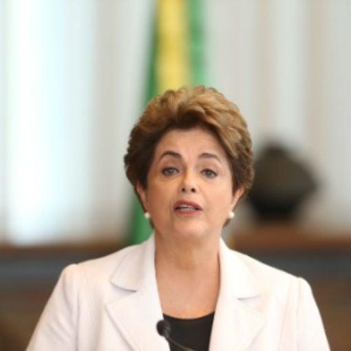 Presidente afastada Dilma Rousseff comparecerá ao Senado