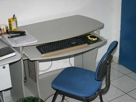 Computadores são roubados de secretaria em Santa Rosa do Piauí
