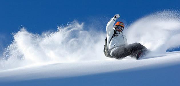 5 brincadeiras que só se podem fazer na neve