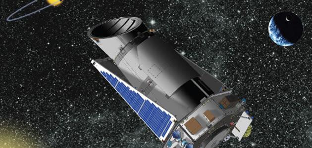 NASA descobre dois novos planetas com condições de vida