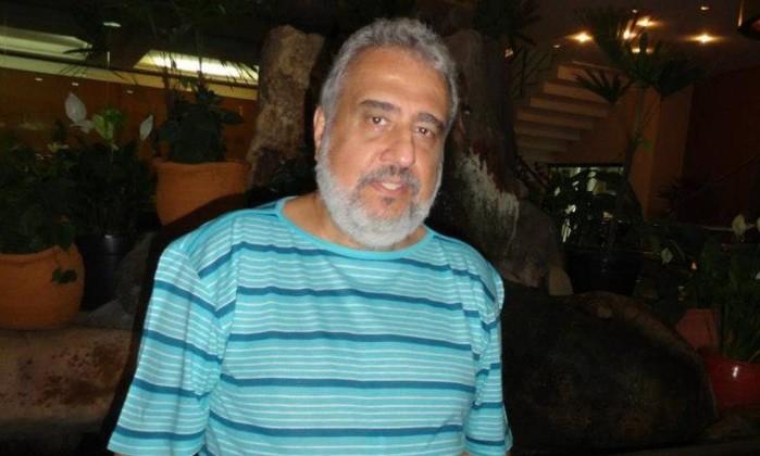 Adilson Bechara, de 65 anos