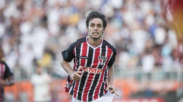 Zagueiro Rodrigo Caio (Crédito: Reprodução)