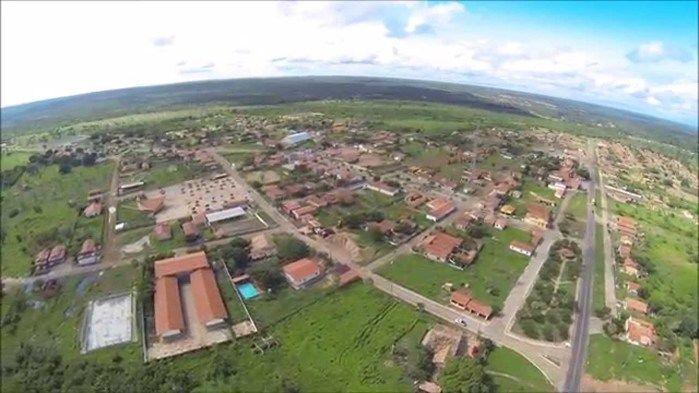 Juazeiro do Piauí  (Crédito: Adones da Silva )
