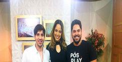 Pedro e Benício faz sucesso em todo o Brasil com suas composições