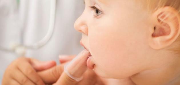 Quando se deve começar a cuidar da saúde bucal das crianças?