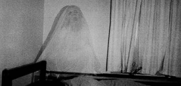 Cientistas descobrem mistério por trás da existência de fantasmas