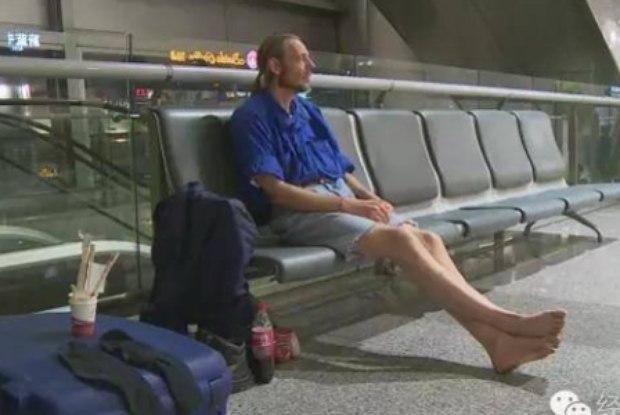 Holandês viajou 4.500 Km para conhecer namorada e ela não apareceu