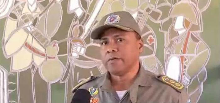 Coronel Edson Ferreira