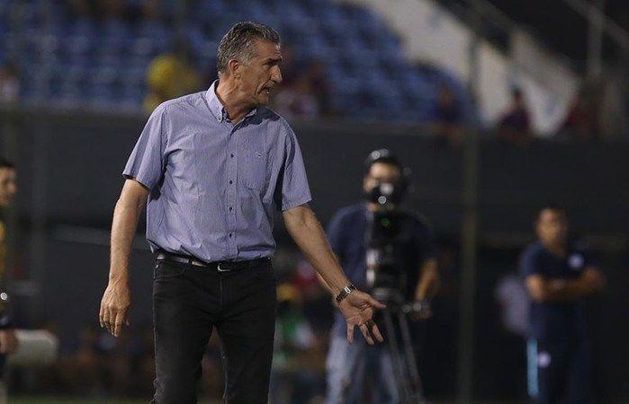 Bauza vai assumir a Seleção da Argentina
