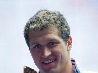 Nikita Lobintsev foi autorizado a participar dos Jogos (Crédito: AFP)