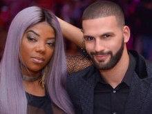 Ludmilla e produtor americano Xerxes terminam namoro de 5 meses