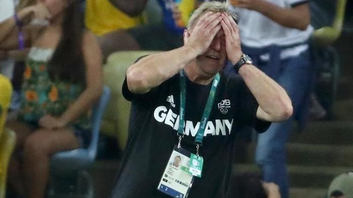 Técnico da Alemanha