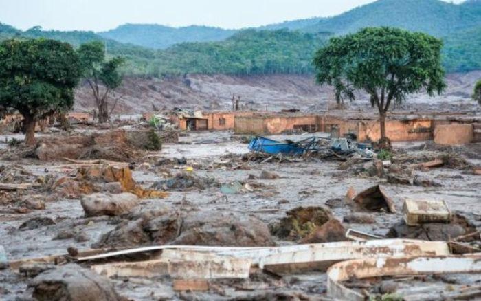 Justiça de Minas Gerais determinou liminarmente a suspensão das licenças ambientais da mineradora em Mariana