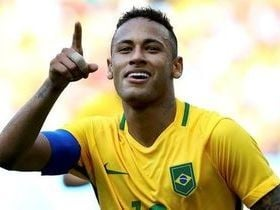 Neymar disse que não quer ser mais capitão da seleção brasileira